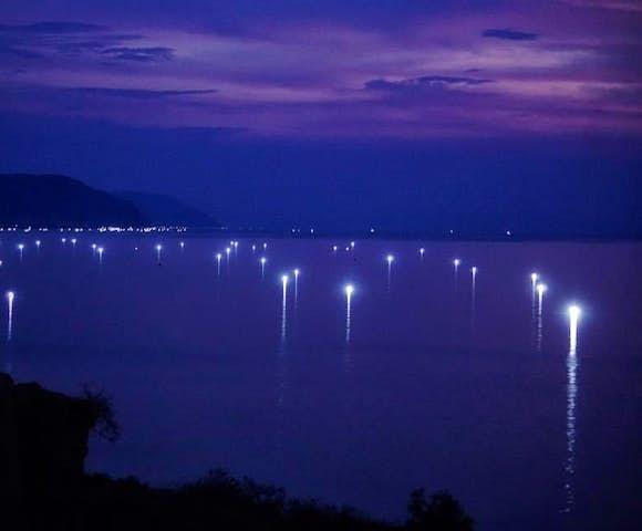 Lakes of Uganda