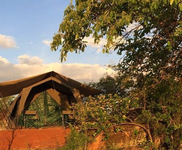 Kidepo Savannah Lodge