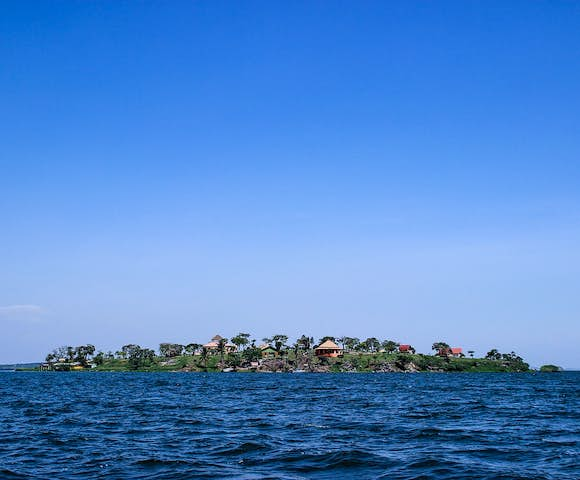 The future of Lake Victoria is tragically threatened by environmental issues.