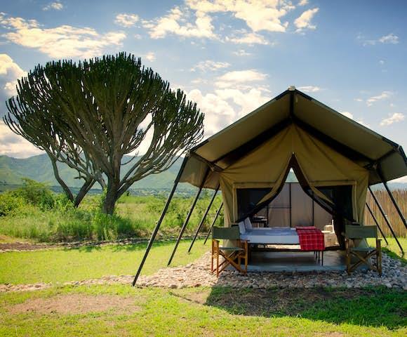 Little Elephant Camp